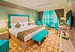 Hôtel Doha - Sapphire Plaza Hotel