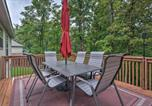 Location vacances Carthage - Peaceful Getaway Less Than 1 Mile to Back 40 Trails!-2