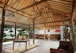 Villages vacances Banyuwangi - Segara Bukit Seaside Cottages-4