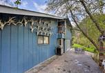 Location vacances Hot Springs - Rapid Creek Waterfront Cabin in Black Hills!-2