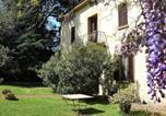 Hôtel Granarolo dell'Emilia - Villa Santa Rosa-3