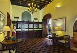 Hôtel Campeche - Hacienda Puerta Campeche a Luxury Collection Hotel-1