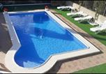 Location vacances Pedralba - Casa de Baileys-1