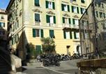 Hôtel Genoa - A due passi dal centro-1
