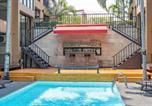 Hôtel Lat Krabang - The Cottage Suvarnabhumi-4