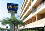 Hôtel Province de Pescara - Hotel Bellariva-1