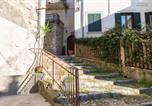 Hôtel L'abbaye de Casamari - B&B Da Natalina-3