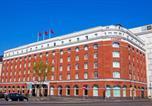 Hôtel Belfast - Ramada by Wyndham Belfast