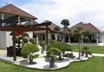 Location vacances Tabanan - Villa Jaal-3