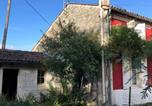 Location vacances Bougneau - Sci Maliane-4