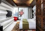 Hôtel Hong Kong Island - Mira Moon-2