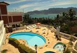 Hôtel Ilhabela - Hotel Guanumbis