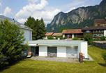Hôtel Bad Ragaz - Calanda Bed & Breakfast-3