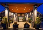 Hôtel Nanaimo - Best Western Northgate-1