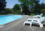 Hôtel Muret - Résidence Thibaud-2