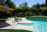 Location vacances Charleval - Villa du Lac Golf de Pont Royal-2