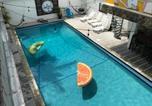 Hôtel Panamá - El Machico Hostel-1