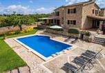 Location vacances Muro - Muro Villa Sleeps 7 Pool Wifi-1