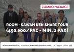 Location vacances Kalibaru - Kawah Ijen Inn-1