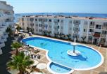 Location vacances Les Iles Baléares - Apartamentos Tropical Garden-1