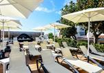 Hôtel Sant Lluís - Nelva Resort-2