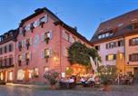 Hôtel Dottingen - Hotel der Löwen in Staufen-1