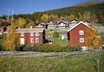 Location vacances  Suède - Mårtenliens Gård-4