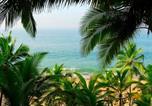 Location vacances Trivandrum - Paradise Gardens Beach Resort-2