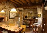 Location vacances Castellina in Chianti - Castellina in Chianti Apartment Sleeps 4 with Pool-4
