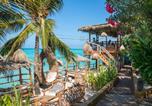 Hôtel Jambiani - Coral Rocks Hotel & Restaurant-3