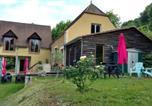Hôtel Lacave - Bonbon Chambre d'hôtes-1