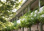 Hôtel Calistoga - Indian Springs Resort & Spa-2