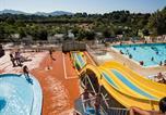 Camping 4 étoiles Aix-en-Provence - Homair - La Baie des Anges-1