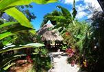 Location vacances Sámara - Casa Bea-3