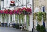 Hôtel Swindon - The Red Lion-2