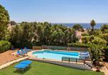 Location vacances Sant Lluís - Sa Lluna 3 bedroom villa, Binibeca-4