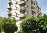 Hôtel Cernobbio - Hotel Engadina-1