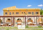 Location vacances Ouagadougou - Villa De L'Integration-2