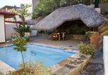 Location vacances Windhoek - Hotel Pension Casa Africana-1