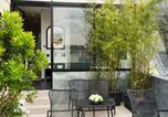 Hôtel 5 étoiles Augerville-la-Rivière - Le Narcisse Blanc-3