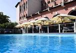 Hôtel 4 étoiles Fénols - Novotel Toulouse Centre Compans Caffarelli-1