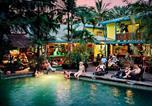 Hôtel Australie - Calypso Inn Backpackers Resort-4
