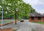 Location vacances Žumberak - Vineyard cottage Apartment Pr Koprčevih-3