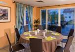 Hôtel Messancy - Hotel-Restaurant Stand'Inn-3