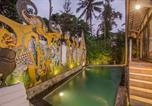Villages vacances Gianyar - Villa Wayang Ubud-2