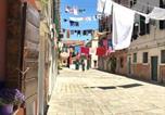 Location vacances  Ville métropolitaine de Venise - Biennale 1215-3