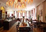 Hôtel Hoek van Holland - Hotel de Plataan Delft Centrum-1
