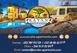 Location vacances  Tanzanie - Rayan Apartments & Safaris-2