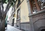 Hôtel Cuauhtémoc - Casa Prim Hotel Boutique-3