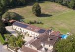 Location vacances Bergerac - La Grange-1